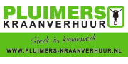Pluimers - Kraanverhuur